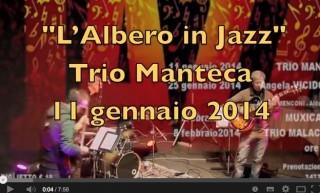 trio Manteca