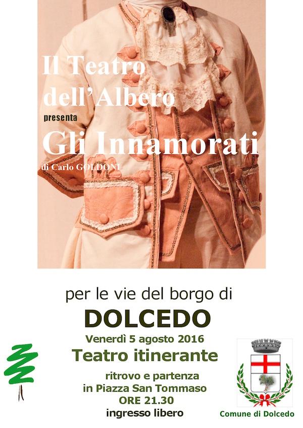 DOLCEDO - 05.08.2016 -  GLI INNAMORATI-001
