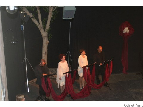 compagnia teatro